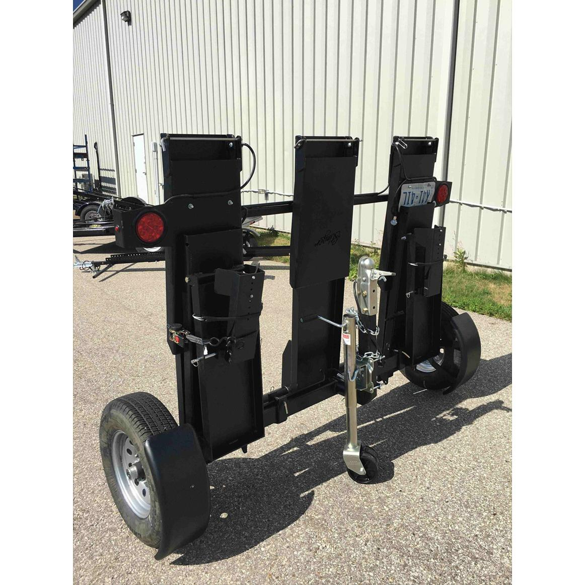 Stinger Can Am Spyder Trailer Free Shipping