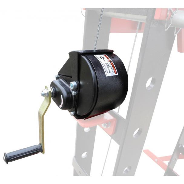 Redline Shop Press Replacement Winch