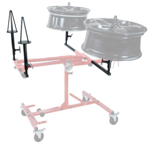Innovative Ultra Rack Wheel Mount Kit
