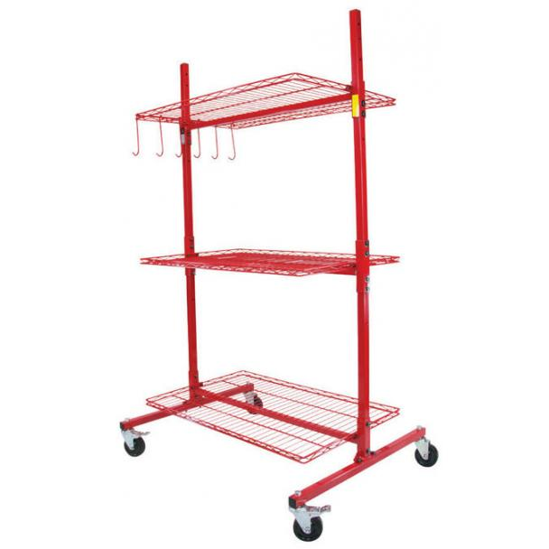 Innovative D Series Parts Cart