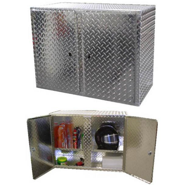 Pit Posse 32'' Overhead Storage Cabinet
