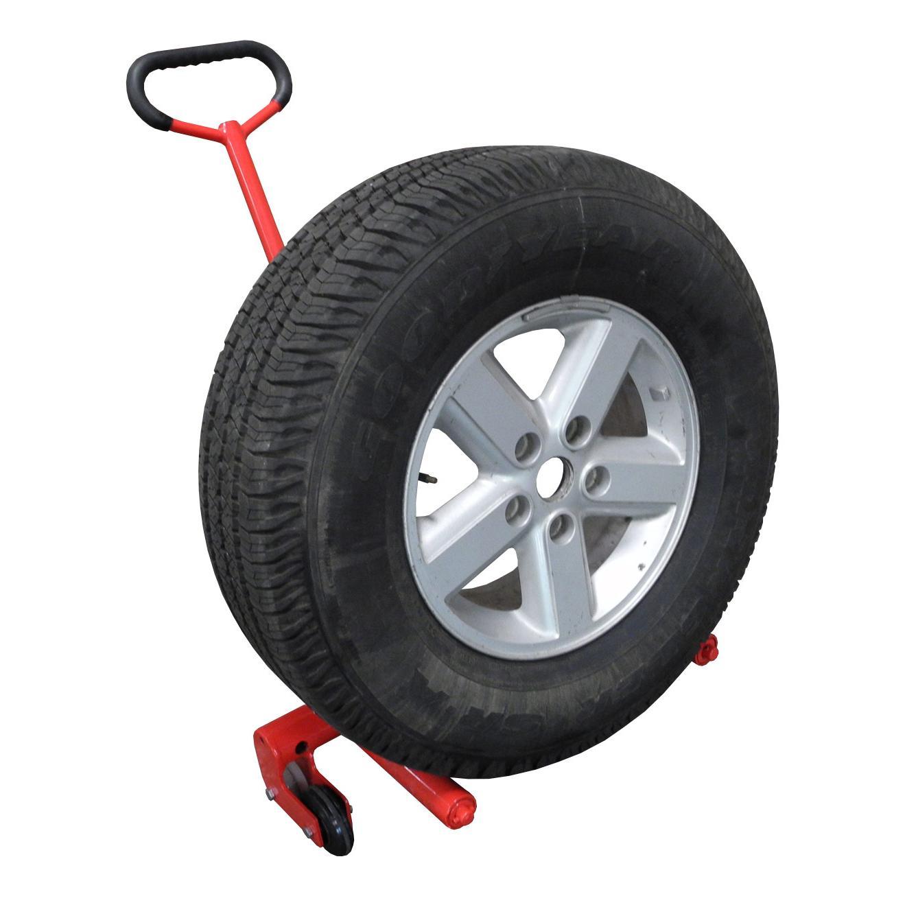 Red Line Tires >> Redline Single Tire Handler Storage Dolly