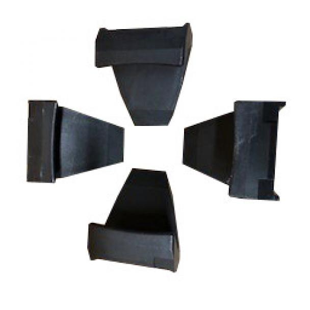 Kernel Tire Changer Clamp Covers - Set of 4