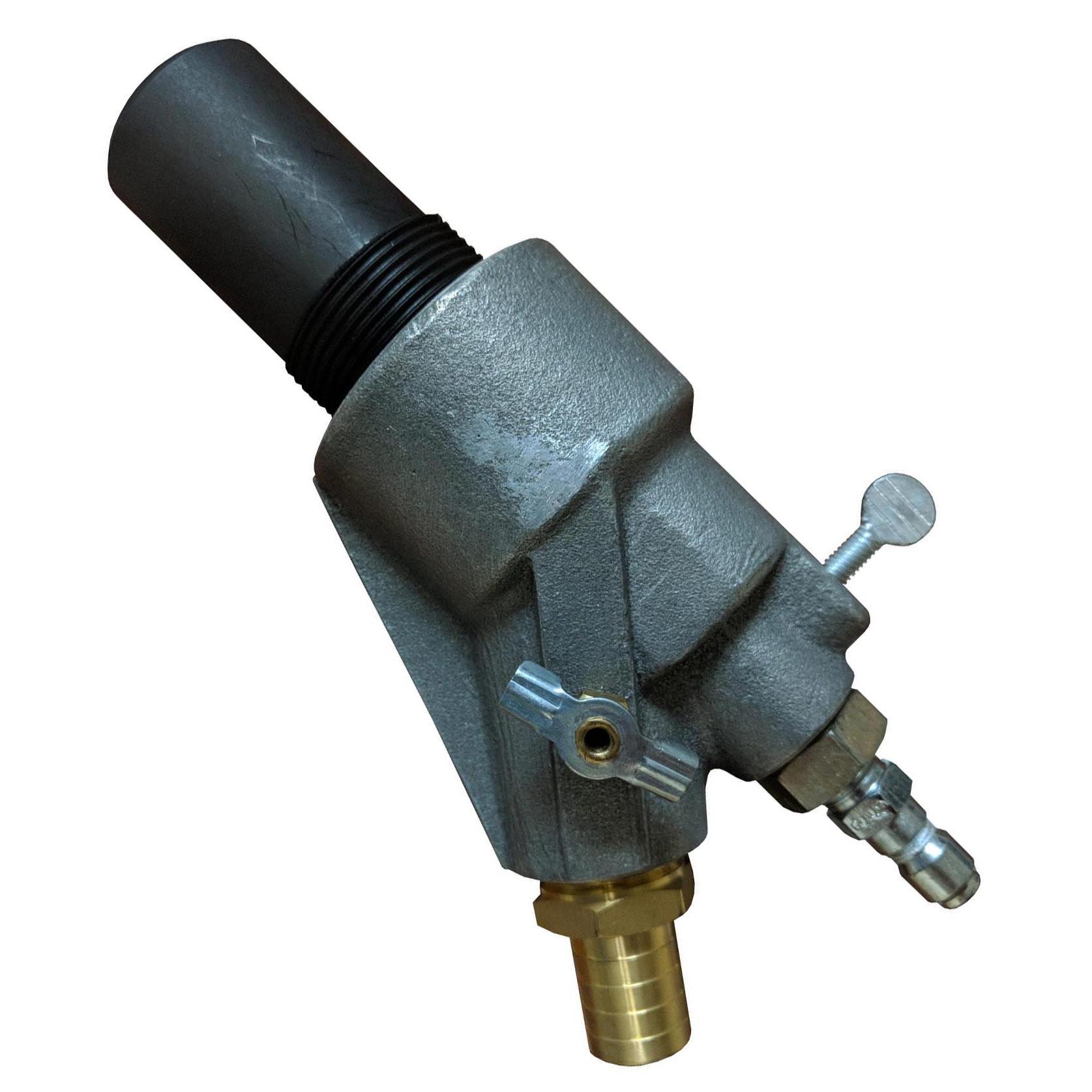 General Pump Pressure Washer Sand Blaster Kit Free Shipping