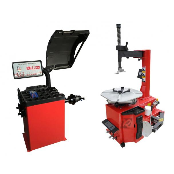 Kernel TC530/WB953 Tire Changer & Wheel Balancer Combo Package