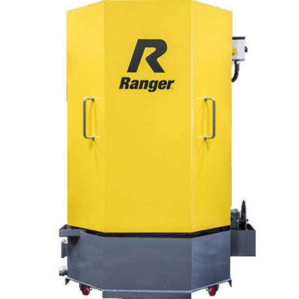 Ranger Professional Spray Wash Cabinet