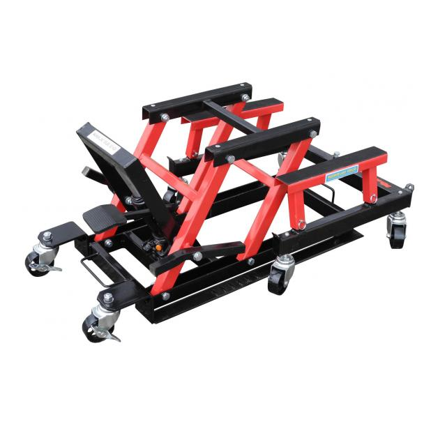Redline RL125 / SD1K Lift Jack Cradle Dolly Combo