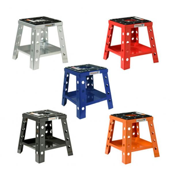Pit Posse Mini Dirt Bike Moto Cross Stand