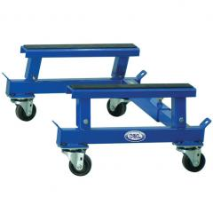 K&L Supply MC460 Motorcycle Engine Cradle Dolly