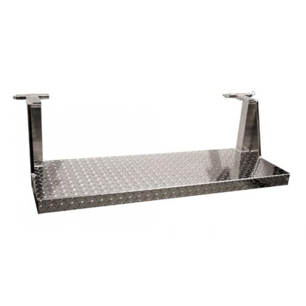 "Pit Pal 31""/42""/54"" Removable Trailer Step"