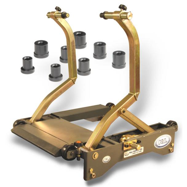 K&L Supply Lift Arm Base with Arms & Pin Kit
