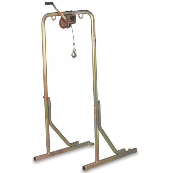 K&L Supply Crane Lift-Gate