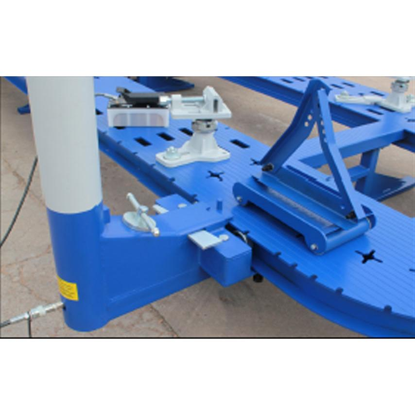 Ideal Frame Machine Hydraulic Automotive Frame Machine