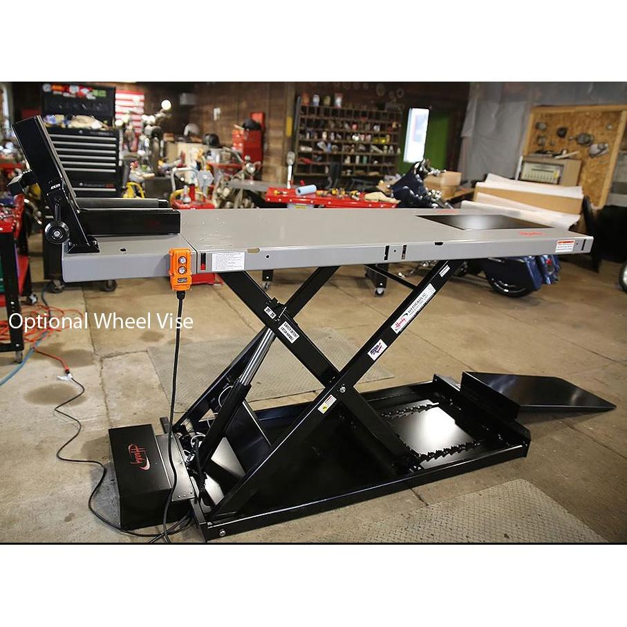 Handy Electric 1500 Motorcycle Motorcycle Lift Table