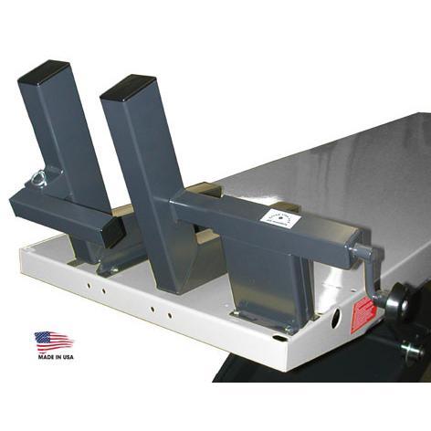 Handy Industries CV-17 Motorcycle Lift Table Vise
