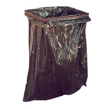 Pit Pal Aluminum Trash Bag Bracket Free Shipping