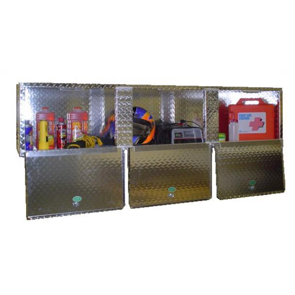 Pit Products 6' Overhead Cabinet