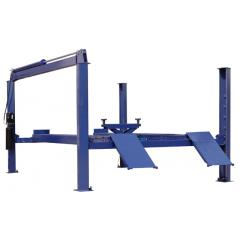 Kernel 14,000 Lb Closed Front Chain Drive Alignment Lift