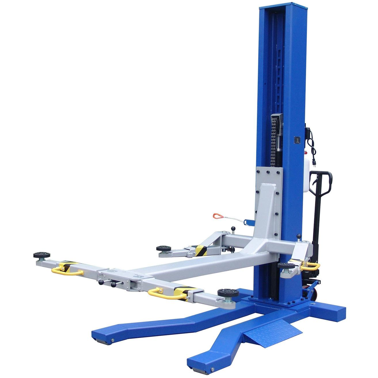Auto Lifts For Sale Car Garage Lift 6 000 Lb Capacity