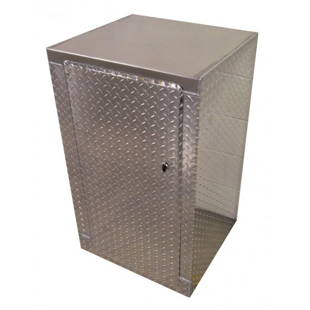 "Pit Products 40"" Tall Base Cabinet"