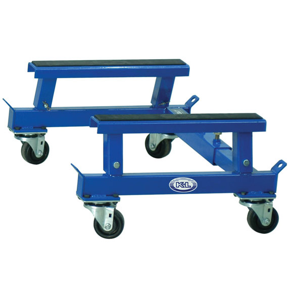 K&L Supply MC460 Engine Cradle Dolly