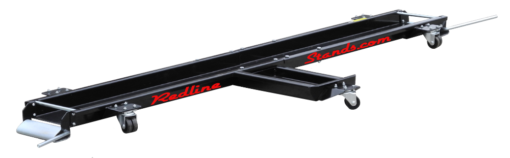 Redline RE2211D Drive On Motorcycle Dolly