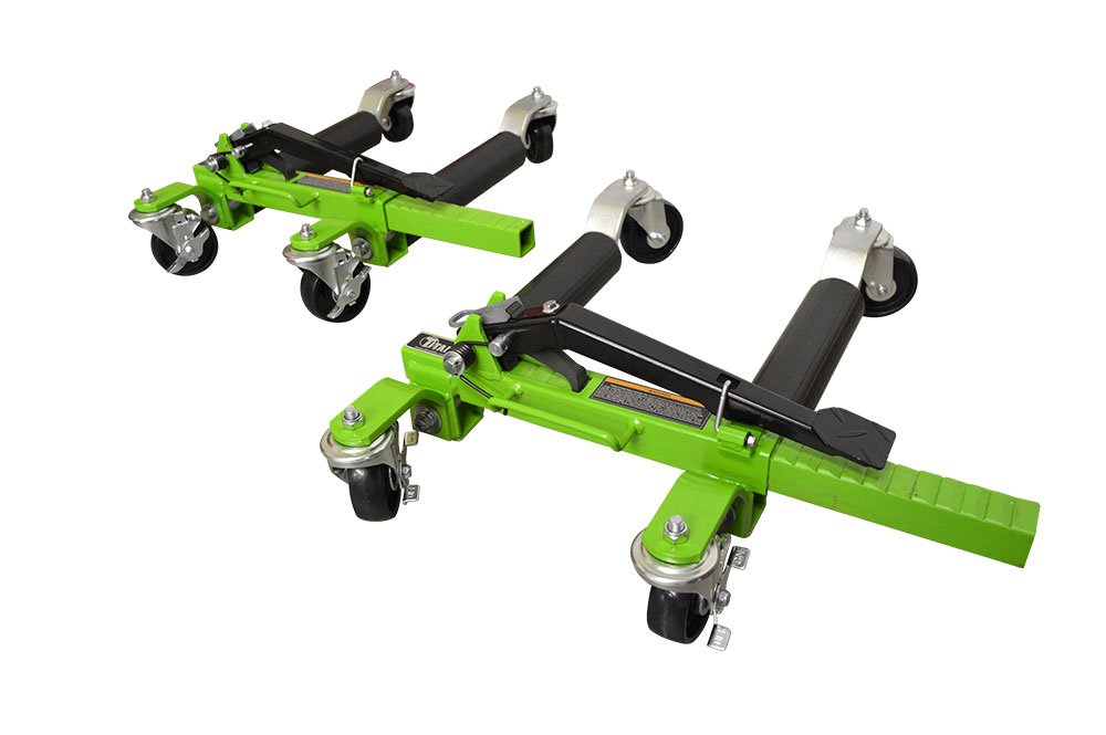 Titan Trike and Auto Dolly Set of 4