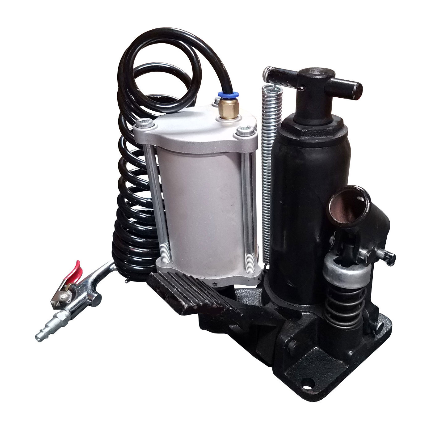 Redline RL150 Replacement Motorcycle ATV Lift Hydraulic Pump