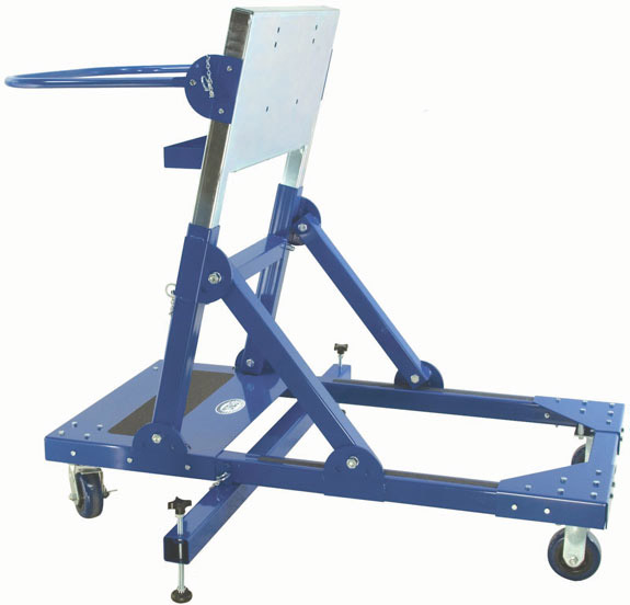 K L Supply Dreadnought 6 8 Cyl Outboard Motor Stand