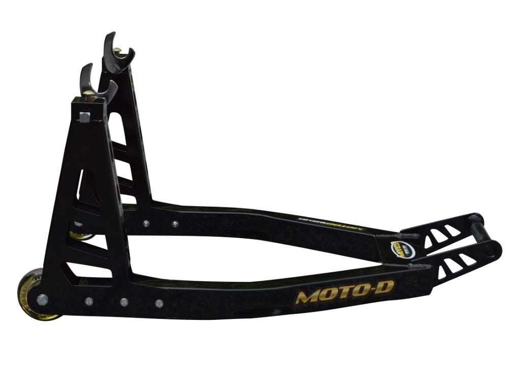 Moto D Race Front Rear Stand Pair Free Shipping
