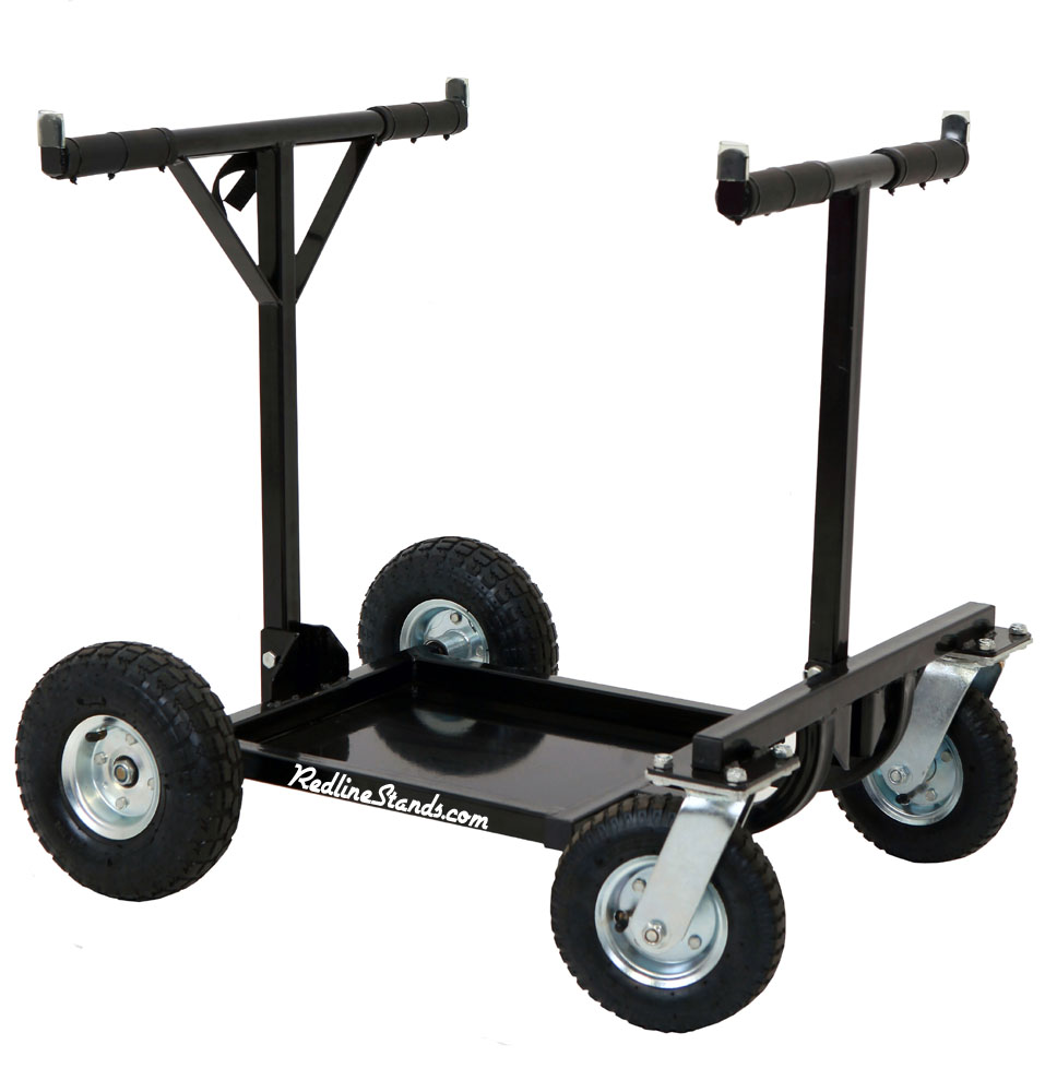"RLV ""Super Heavy"" Go Kart Stand - FREE SHIPPING"