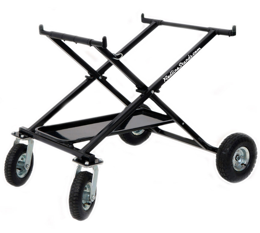 "RLV ""X"" Go Kart Stand - FREE SHIPPING"