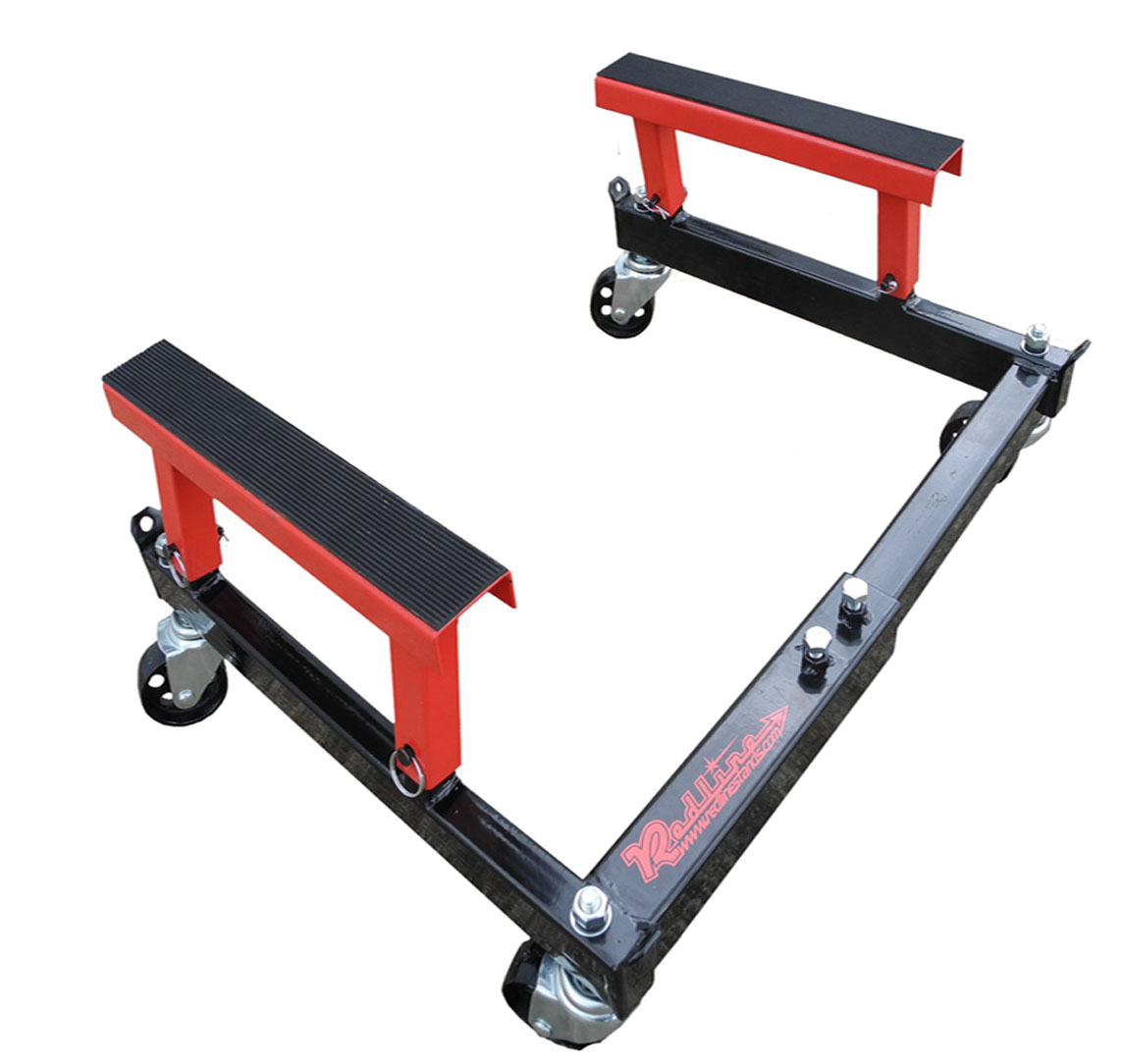 Redline Sd1k Atv Motorcycle Engine Cradle Dolly Free