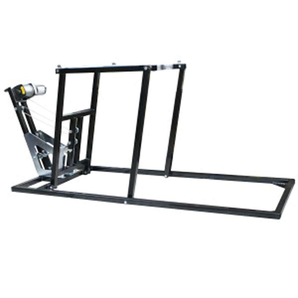 Streeter Go Kart Stand Lift with Electric Winch - FREE SHIPPING