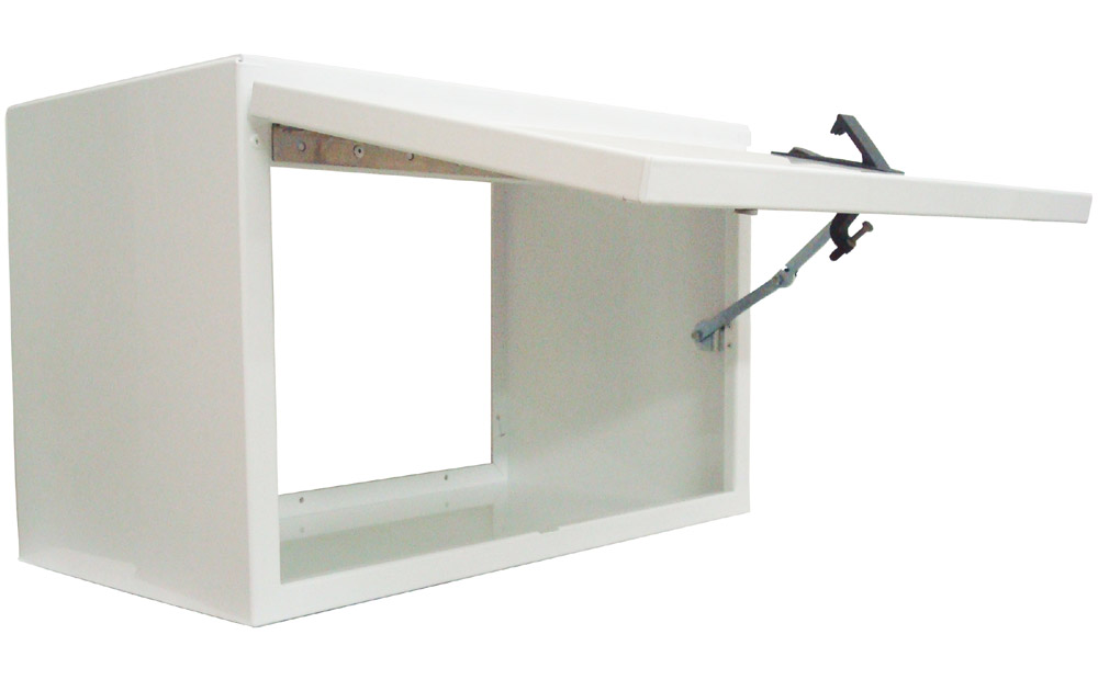 Hrp 24 Overhead Storage Cabinet Motorcycle Lift Tables
