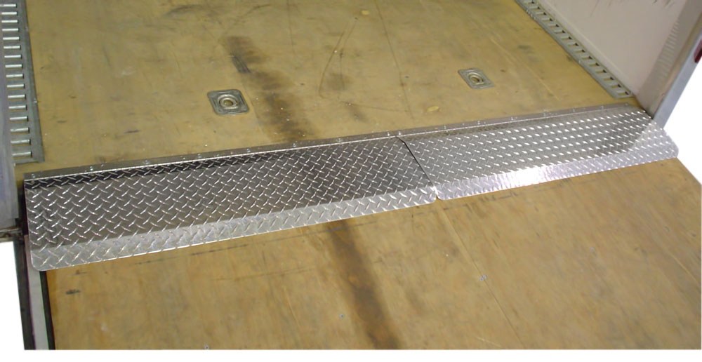 Pit Products Trailer Door Gap Covers Free Shipping